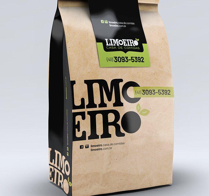 Limoeiro tem Delivery